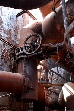 Carrie Furnaces